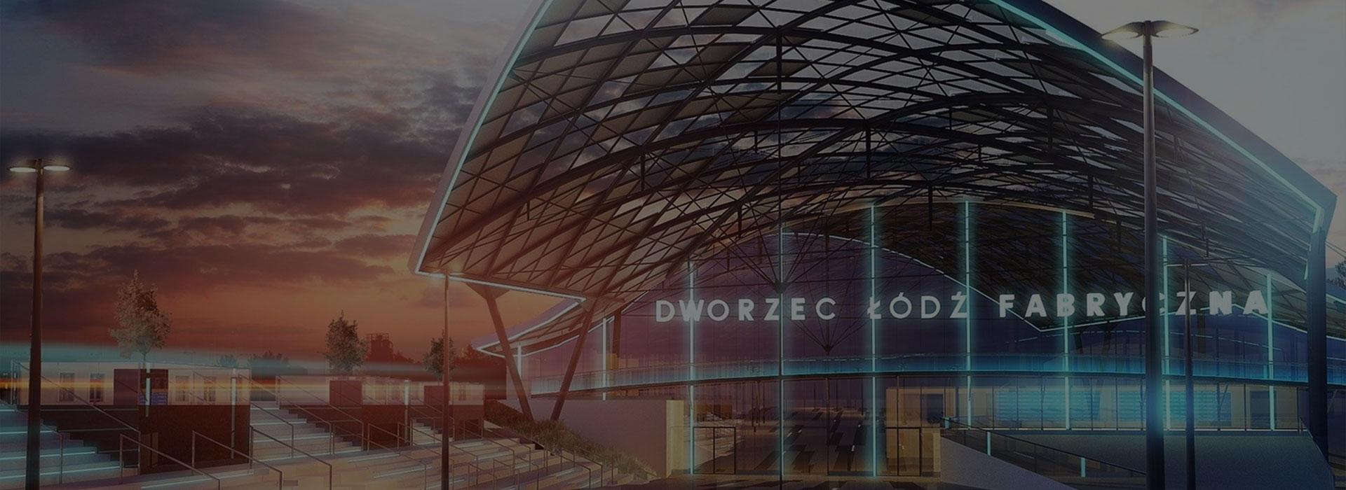 Nowa Łódź Fabryczna